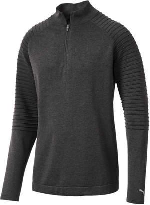 Golf Men's evoKNIT Performance 1/4 Zip Sweater
