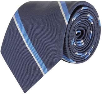 Polo Ralph Lauren Silk Stripe Tie