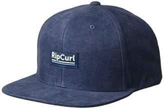 be5847ada6bd18 Rip Curl Men's World Famous Snapback,1SZ