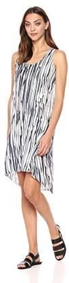 Theory Women's Sleeveless Silk Alderdale Sheath Dress