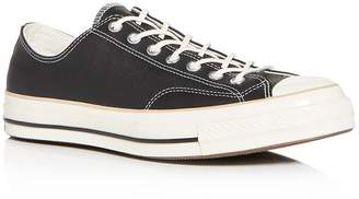 Converse Men's Chuck Taylor 70 Leather Low-Top Sneakers