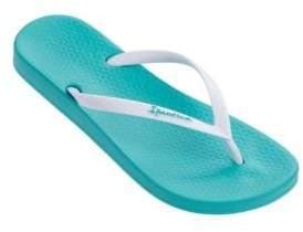 Ipanema Embossed Flip Flops