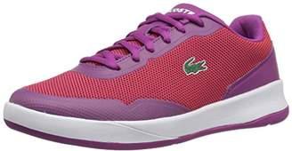 Lacoste Women's Light Spirit 117 2 Fashion Sneaker