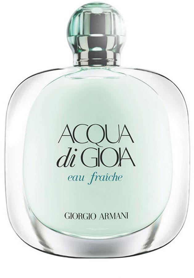Armani Acqua di Gioia Eau Fraiche - 3.4 oz