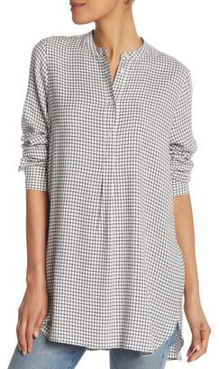 Madewell Wellspring Popover Tunic