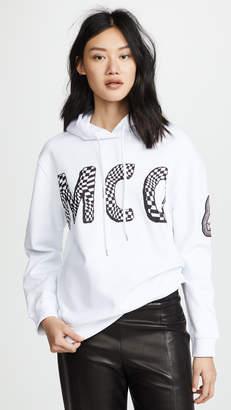 McQ Alexander McQueen Boyfriend Hoodie