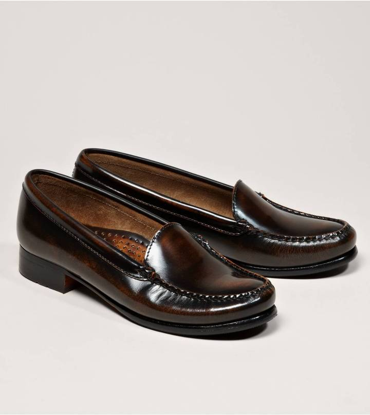 American Eagle Bass Madison Loafer