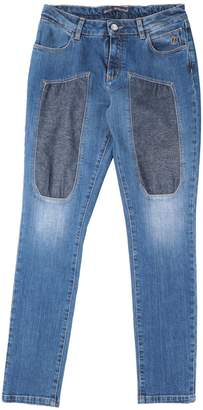 Jeckerson Denim pants - Item 42739281SF