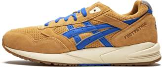 Asics Gel-Saga 'FOOTPATROL' Shoes - Size 9