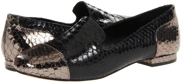 Dolce Vita Cullen (Black) - Footwear