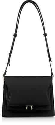 XOXO Lara Bellini Genuine Leather Shoulder Bag