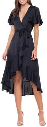 Pilgrim Stormy Maxi Dress