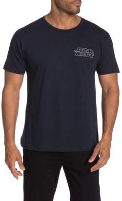 Star Wars Mad Engine Millennium Falcon T-Shirt