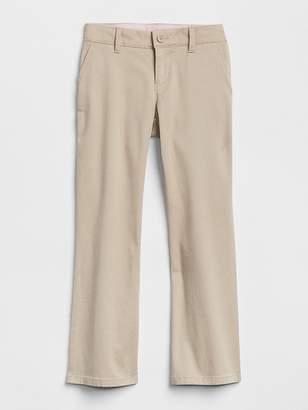Gap Uniform Classic Chinos