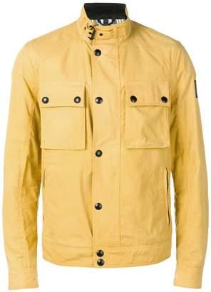 Belstaff rain jacket