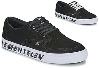 Element TOPAZ C3 men's Shoes (Trainers) in Black