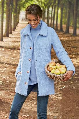 Soft Surroundings Contesse Coat