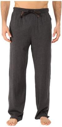 Tommy Bahama Heather Cotton Modal Jersey Lounge Pants Men's Pajama