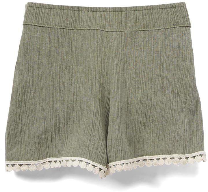 Sage Bermuda Shorts – Girls
