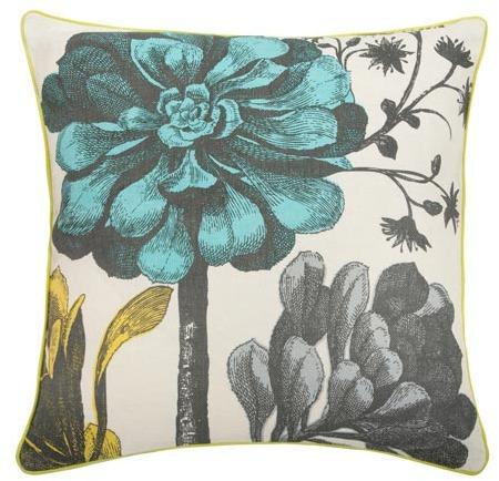 Thomas Paul Botanical 22 Pillow