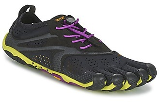 Vibram FiveFingers BIKILA EVO 2 women's Running Trainers in Black