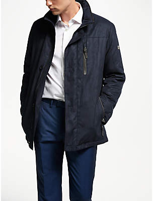 Mens Trench Coat John Lewis Shopstyle Uk