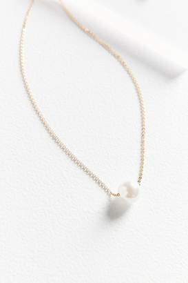 Urban Outfitters Aura Delicate Chain Necklace