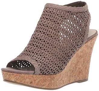 Fergalicious Women's Kealey Wedge Sandal 9 M US