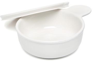 Corningware Grab Bowl with Plastic Cover