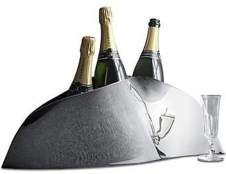 Georg Jensen Grand Champagne Stainless Steel Cooler