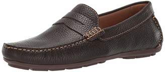 Driver Club USA Mens Genuine Leather Made in Brazil Hollywood Loafer