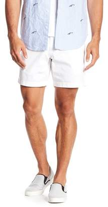 1901 Washed Ballard Slim Fit Shorts