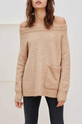 Charli Bela Wool Sweater