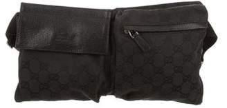 Gucci Original GG Waist Bag