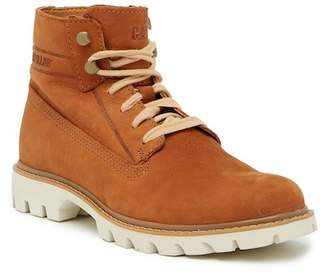 CAT Footwear Basis Lace-Up Boot