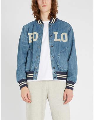 d03a2bd256e7 Polo Ralph Lauren Denim Jackets For Men - ShopStyle Australia