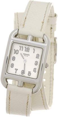 Hermes Cape Cod Double Tour Watch - Vintage