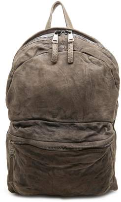 Giorgio Brato 'reverse' Bag