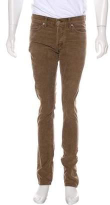 Tom Ford Slim Corduroy Pants w/ Tags