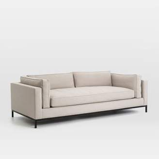 "west elm Modern Arm Sofa (92"")"