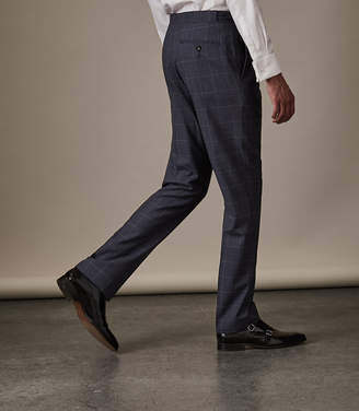 Reiss Tremezzo T Slim Fit Trouser