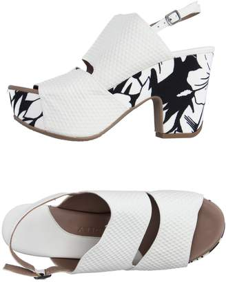 Audley Sandals - Item 11138478CT