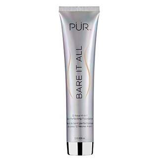 Pur Minerals PÜR Bare It All 4-in-1 Skin-Perfecting Foundation