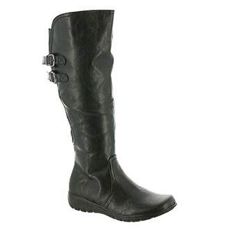 Easy Street Shoes Women's TESS Plus Mid Calf Boot