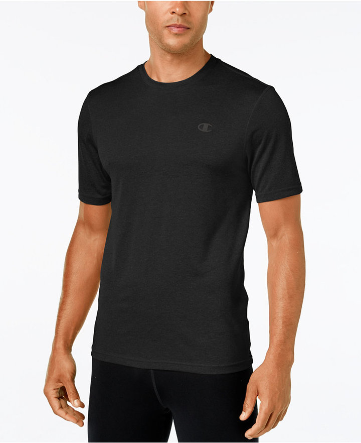 Champion Men's Performance Workout T-Shirt