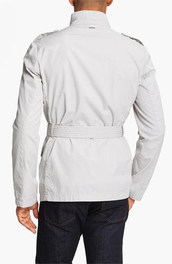 adidas SLVR Field Jacket