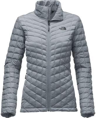 The North Face Stretch Thermoball Jacket - Women's