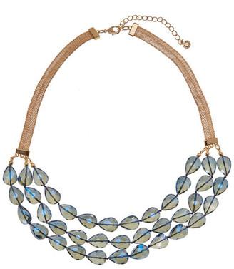 BAUBLEBAR Kerri Collar Necklace $52 thestylecure.com