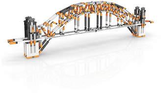 Engino Eiffel Tower And Sydney Bridge Architecture Set