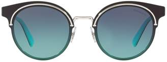 Tiffany & Co. Round Sunglasses